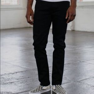 RSQ London skinny men's black jeans 💕